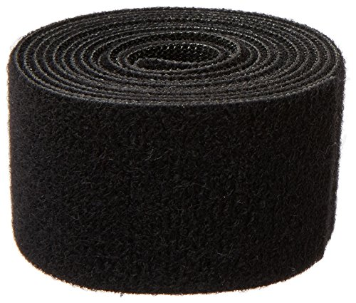 velcro-1805-ow-pb-b-5-nylon-onewrap-strap-hook-and-loop-1-1-2-wide-5-length-black