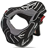 Fly Racing Back Pack for Zenith Neck Brace - Black - Lg/XL 360-7241
