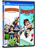 Hoodwinked / Hoodwinked Too (Bilingual Double Feature / Programme Double)