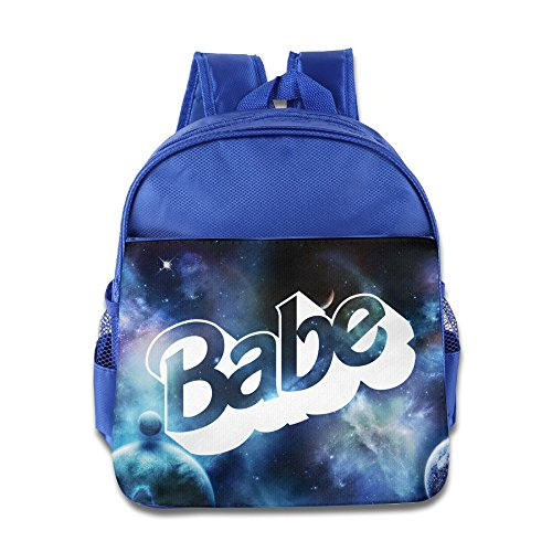 Baby-Toddler-Child-Kid-Word-Of-Babe-School-Bag-Backpack