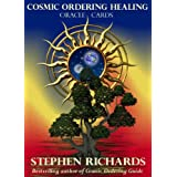 Cosmic Ordering Healing Oracle Cardsby Stephen Richards