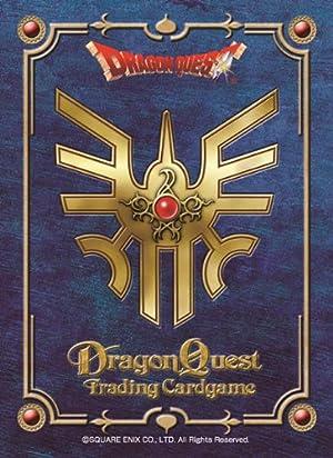 ドラゴンクエスト トレーディングカードゲーム オフィシャルスリーブ TYPE001