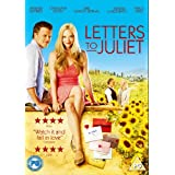 Letters to Juliet [DVD] [2010]by Amanda Seyfried