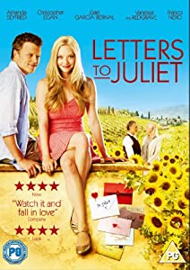 Letters to Juliet [DVD] [2010]