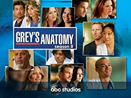 Grey's Anatomy Season 8 [OV]