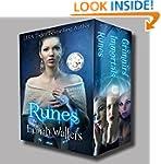 Runes Boxed Set (Books 1-3, YA Parano...