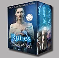 Runes Boxed Set by Ednah Walters ebook deal