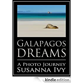 Galapagos Dreams: A Photo Journey