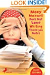 Moxy Maxwell Does Not Love Writing Th...
