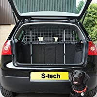VAUXHALL ASTRA HATCHBACK ALL MODELS Heavy Duty Durable Wire Mesh Dog Guard Pet Car Barrier Cage