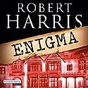 Enigma Hörbuch von Robert Harris Gesprochen von: Karlheinz Tafel