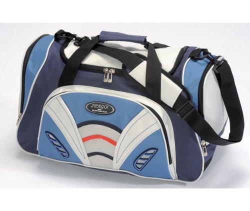 Reisetasche Spago! Sporttasche Umhängetasche
