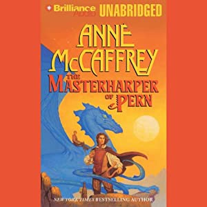 The Masterharper of Pern Audiobook