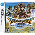 Dragon Quest IX: Sentinels Of The Starry Skies (Version Francaise)