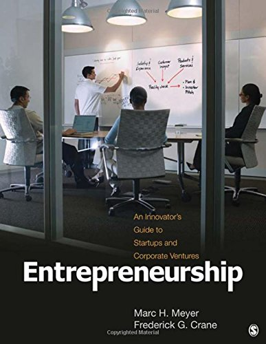 Entrepreneurship: An Innovator's Guide to Startups and...