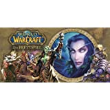 Heidelberger Spieleverlag HEI0WC03 - World of Warcraft, Brettspiel
