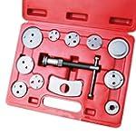 Capri Tools 10015 Disc Brake Caliper...