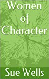 img - for Women of Character book / textbook / text book