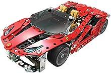 Comprar Meccano - Juguete Ferrari GTB488 Roadster (Bizak 61921832)