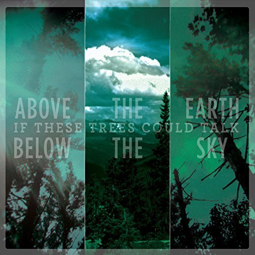 Above the Earth Below the Sky by If These Trees Could Talk (2015-01-27)