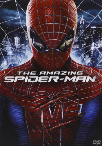 The amazing Spider-Man (+T-shirt The amazing Spider-Man nero S) [IT Import]