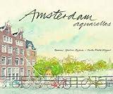 echange, troc Hinke Wiggers - Amsterdam aquarelles