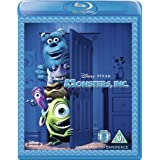 Monsters, Inc. [Blu-ray] [Region Free]by Pete Docter
