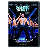 Magic Mikeby Channing Tatum