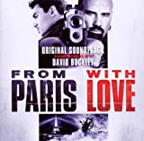 echange, troc Various - From Paris With Love