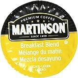 Martinson Coffee, Breakfast Blend, 48 Single Serve RealCups