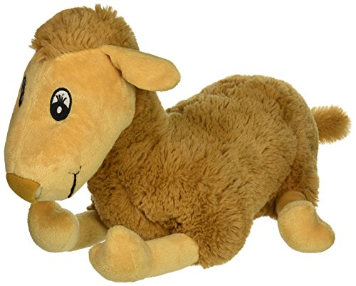"Camel Christmas Plush Toy 15"" Collectible - 1"
