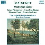 Orchestral Suites Nos. 4-7