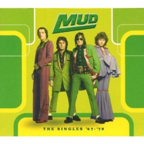 Mud - Sounds Of The 70S - More Hits (CD2) - Zortam Music