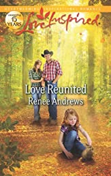 Love Reunited (Love Inspired)