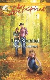 Love Reunited (Love Inspired)