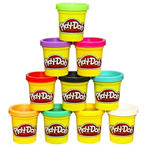 Play-Doh: Case of Colors