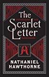 The Scarlet Letter (Barnes & Noble Leather Classic)
