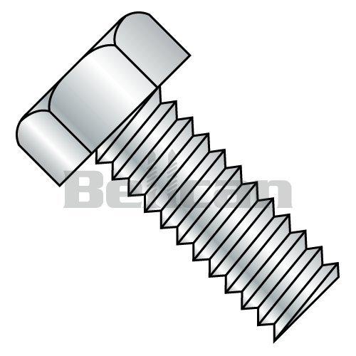 Plain Steel 5//8-11 X 2-1//2 Square Head Machine Bolts 150 pcs