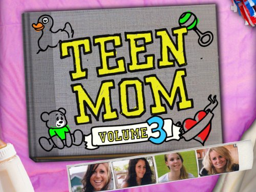 Teen Mom Season 3,
