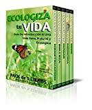Esta colección de 5 libros (#1 Best Seller Internacional en Espaňa, EEUU, GB, Francia y Méjico) incluye los siguientes Títulos:Libro 1: ECOLOGIZA tu MENSTRUACION (#1 Best Seller en EEUU y Méjico)Alternativas Ecológicas para Mejorar tu Salud, Ayudar a...