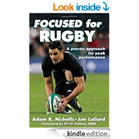 Focused for Rugby