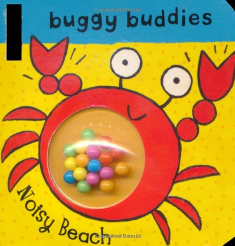 Noisy Beach (Rattle Buggy Buddies) front-178978