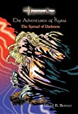 The Spread of Darkness (The Imperium Saga: the Adventures of Kyria)