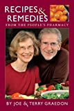 img - for Recipes & Remedies From The People's Pharmacy Paperback 2010 book / textbook / text book