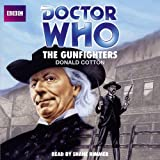 Doctor Who: The Gunfighters (Classic Novels)