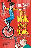 A Storey Street novel: The War Next Door