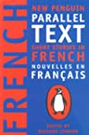 Short Stories in French: New Penguin...