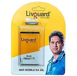 Nokia Lumia 530 battery By Livguard ( Luminous)