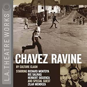 Chavez Ravine (Dramatized) | [Culture Clash]