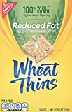 Wheat Thins, Reduced Fat, 8.5oz
